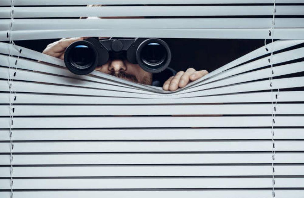 ¿Es legal espiar a los empleados?