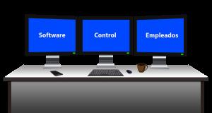Software control de empleados