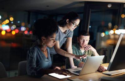 Política del uso del internet en las empresas